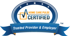 Advanced Healthcare is a Trusted Provider