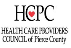 Health Care Providers Council of Pierce County