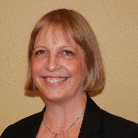 Julianne Ferguson - Co-Owner/Administrator