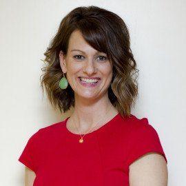 Lynessa (Bode) Stone - VP of Marketing & Recruiting